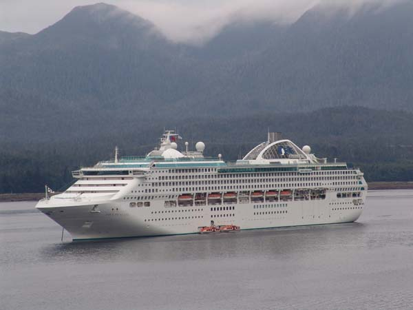 Dawn Princess | Princess Cruises
