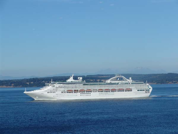 Dawn Princess | Princess Cruises