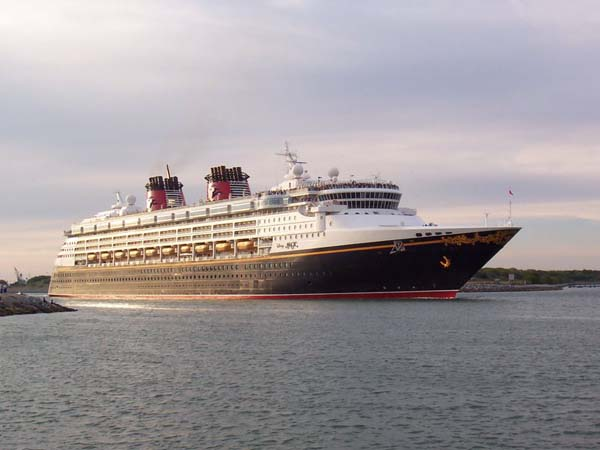 Disney Magic | Disney Cruise Line