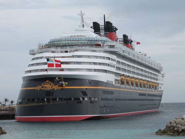 Disney Wonder | Disney Cruise Line