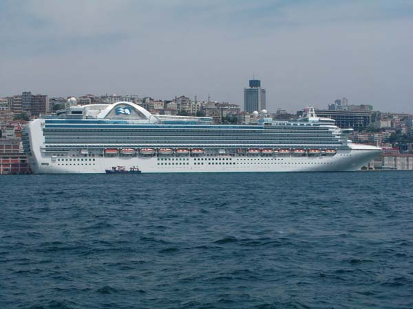 Emerald Princess | Princess Cruises