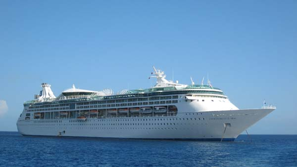 Enchantment of the Seas | Royal Caribbean International