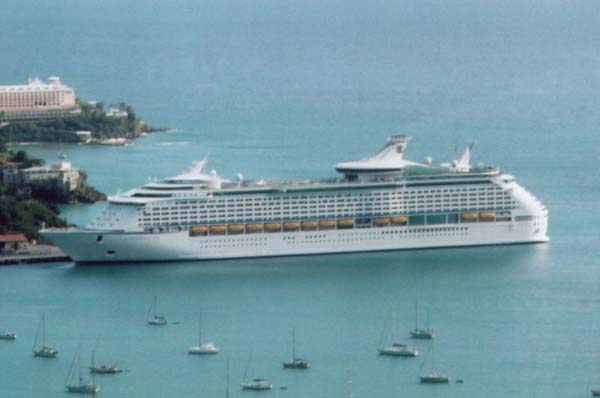 Explorer of the Seas | Royal Caribbean International