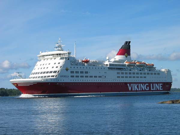 Amorella | Viking Line