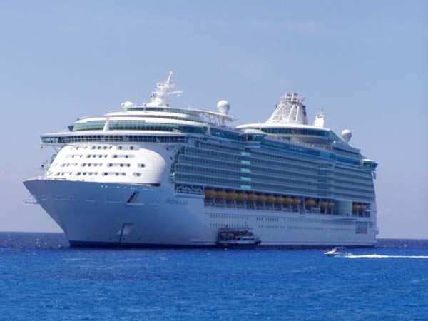 Freedom of the Seas | Royal Caribbean International