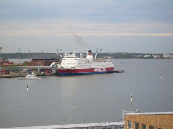 Rosella | Viking Line