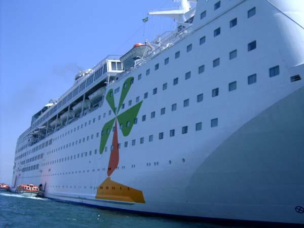 Island Escape | Island Cruises