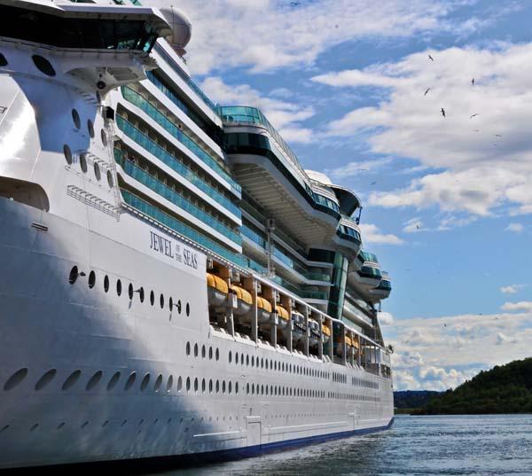 Jewel of the Seas | Royal Caribbean International