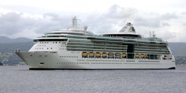 Jewel of the Seas | Royal Caribbean International