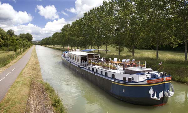 L'Impressionniste | European Waterways