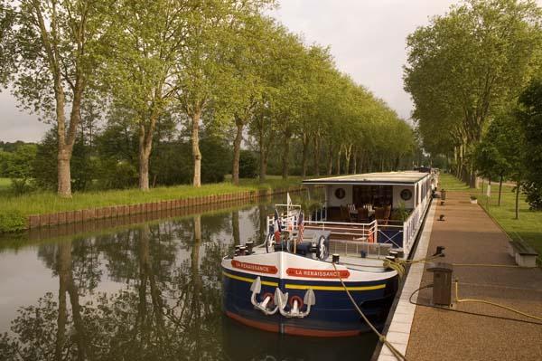La Renaissance | European Waterways