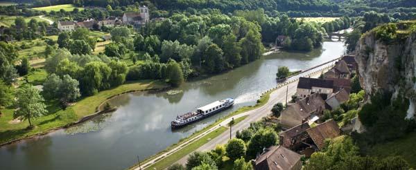 La Belle Epoque | European Waterways