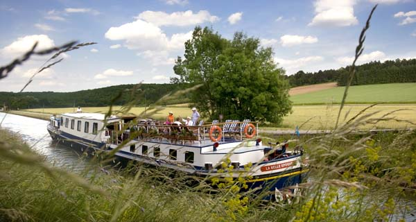 La Belle Epoque   European Waterways