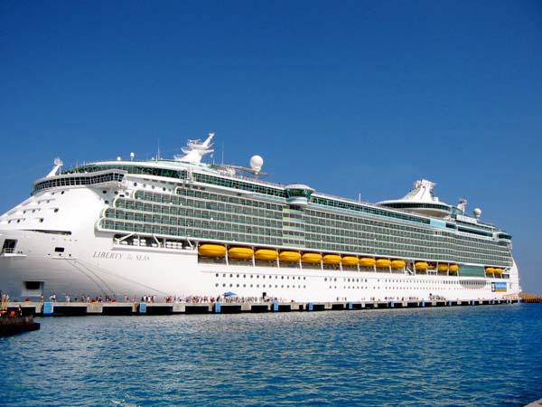 Liberty of the Seas | Royal Caribbean International