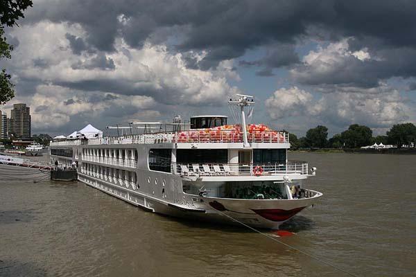 A-Rosa Aqua | A-ROSA River Cruises