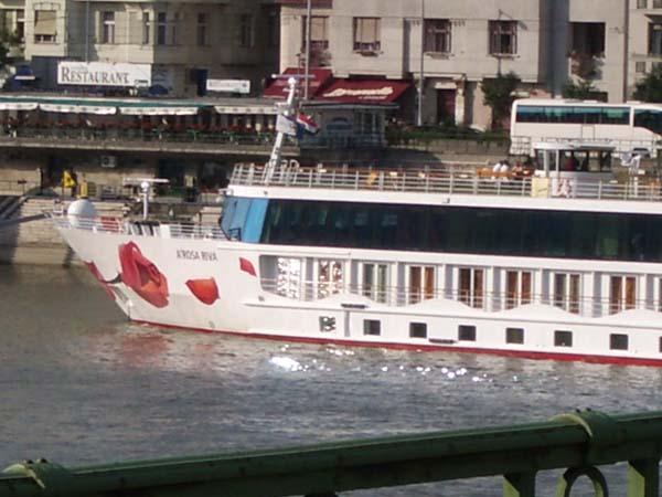 A-Rosa Riva | A-ROSA River Cruises