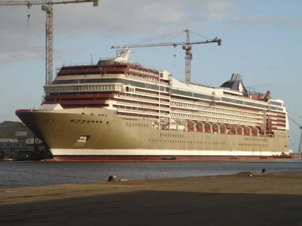 MSC Magnifica   MSC Italian Cruises