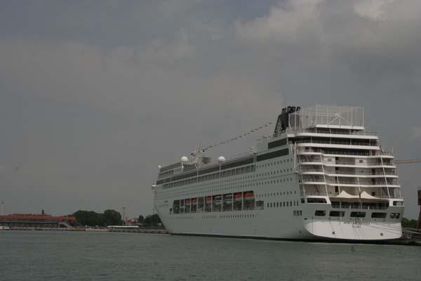 MSC Armonia | MSC Italian Cruises