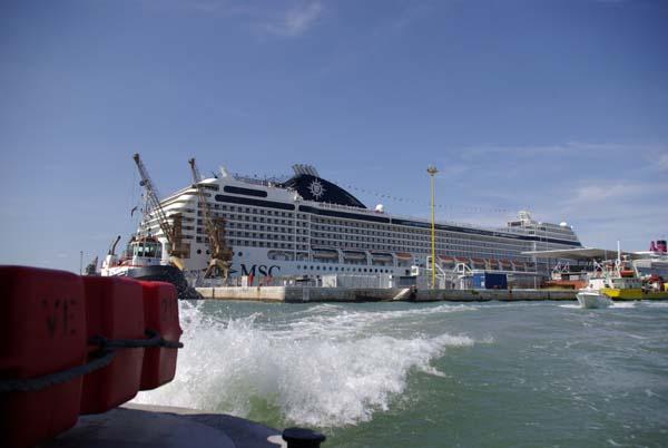 MSC Musica | MSC Italian Cruises