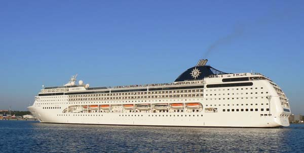 MSC Opera | MSC Italian Cruises