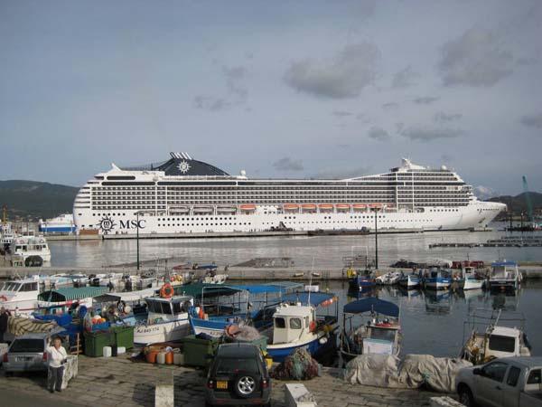 MSC Poesia | MSC Italian Cruises