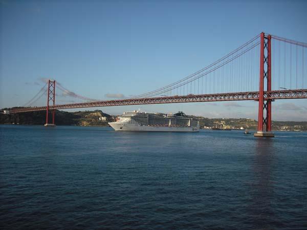MSC Splendida | MSC Italian Cruises