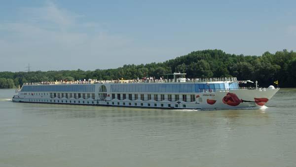 A-Rosa Donna | A-ROSA River Cruises