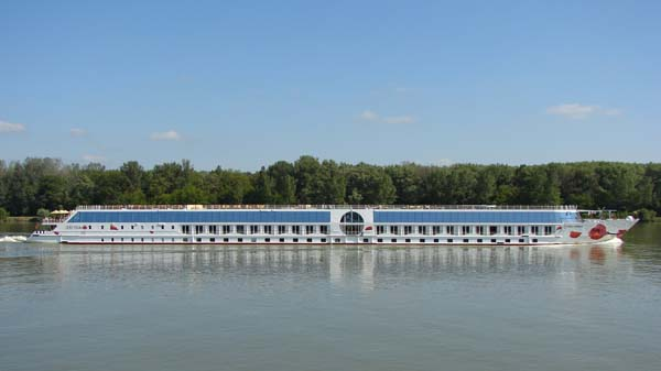 A-Rosa Bella   A-ROSA River Cruises