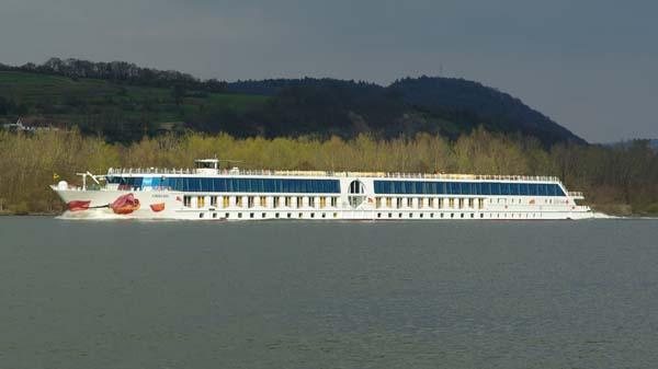 A-Rosa Mia   A-ROSA River Cruises