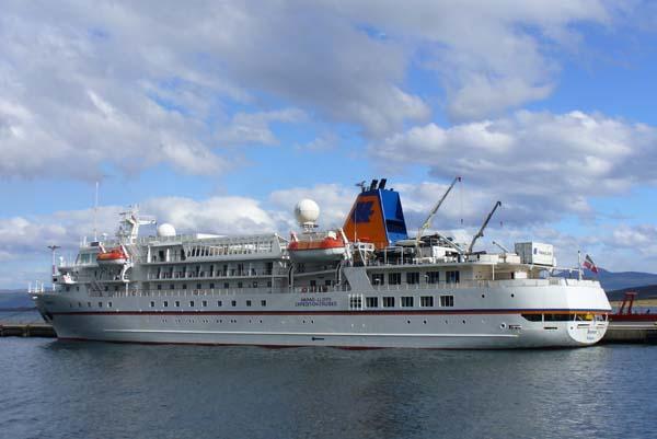 Bremen | Hapag-Lloyd Cruises
