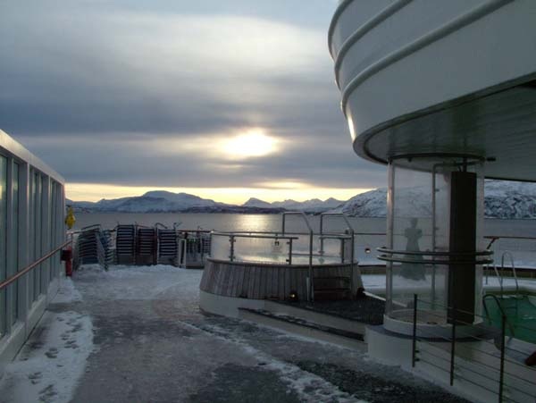 Finnmarken | Hurtigruten