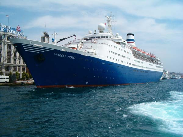 Marco Polo | Transocean Tours