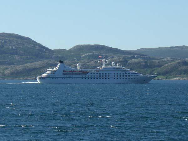 Seabourn Pride | Seabourn Cruise Line