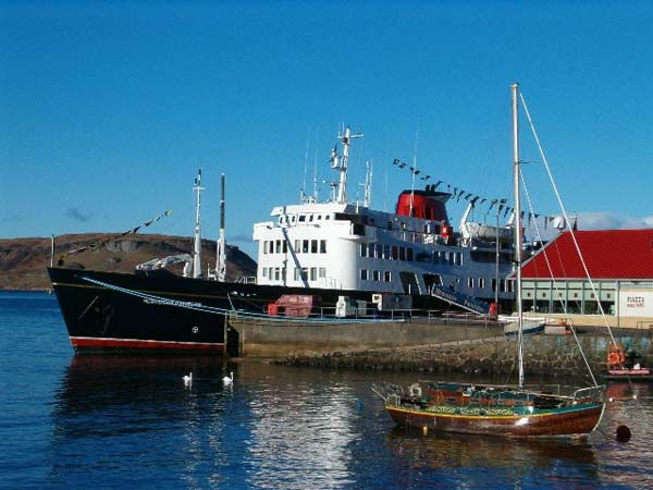 Hebridean Princess | Hebridean Island Cruises