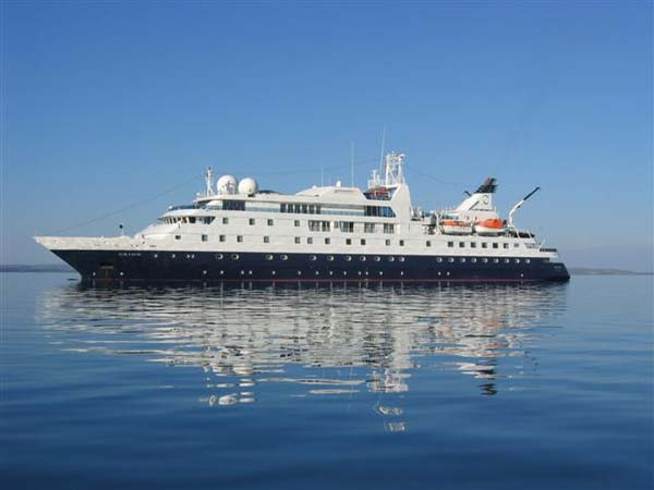 Orion | Orion Expedition Cruises