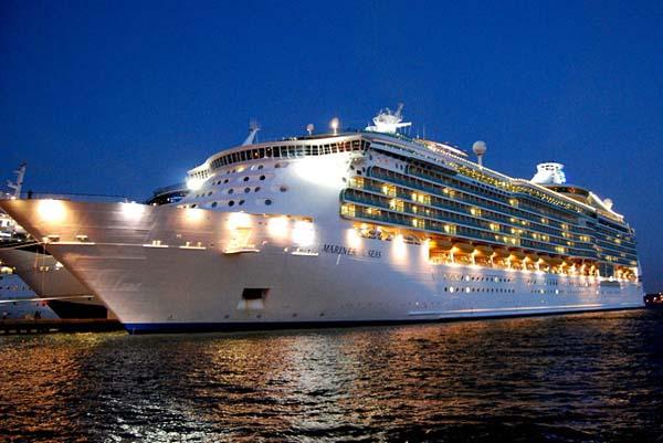 Mariner of the Seas | Royal Caribbean International