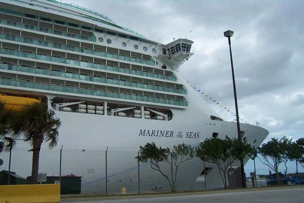Mariner of the Seas | Royal Caribbean International