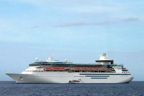 Monarch of the Seas | Royal Caribbean International