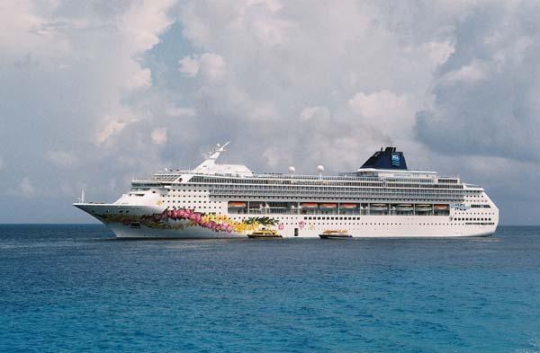 Norwegian Sky | Norwegian Cruise Line (NCL)