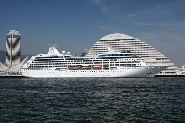 Nautica | Oceania Cruises