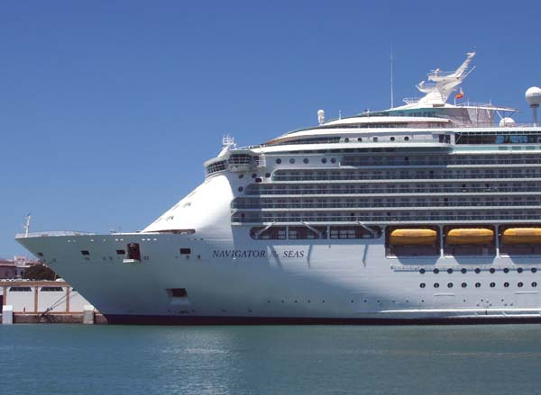 Navigator of the Seas | Royal Caribbean International