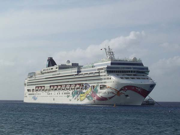 Norwegian Jewel | Norwegian Cruise Line (NCL)