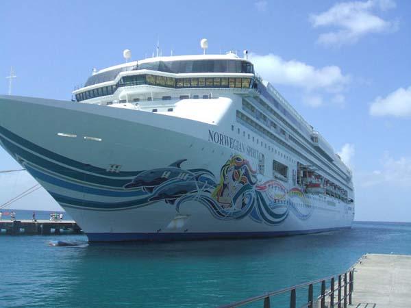 Norwegian Spirit | Norwegian Cruise Line (NCL)