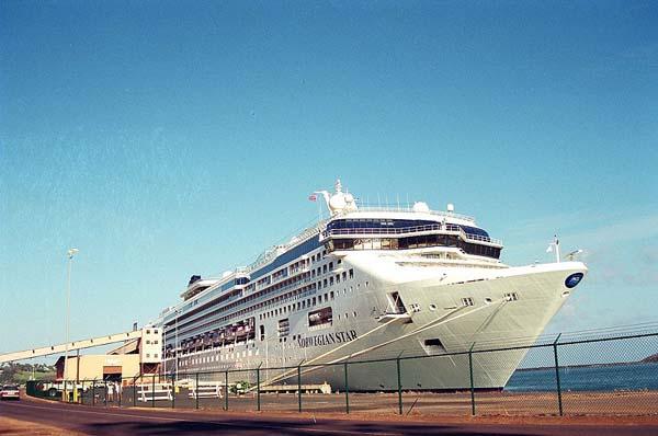 Norwegian Star | Norwegian Cruise Line (NCL)