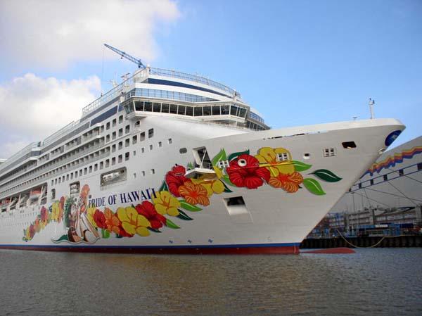 Norwegian Jade | Norwegian Cruise Line (NCL)