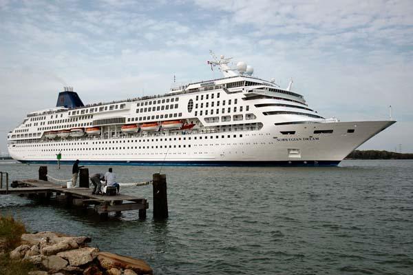 Norwegian Dream | Star Cruises