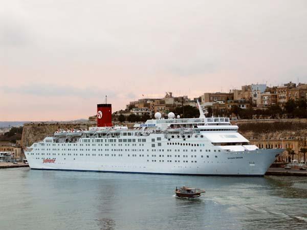 Ocean Dream | Pullmantur Cruises