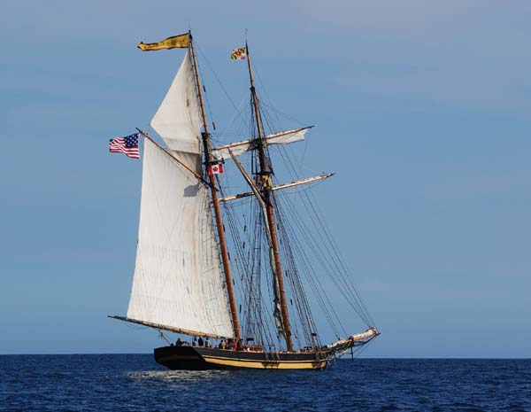 Pride of Baltimore II |