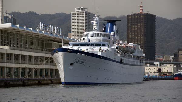 Princess Danae | Classic International Cruises