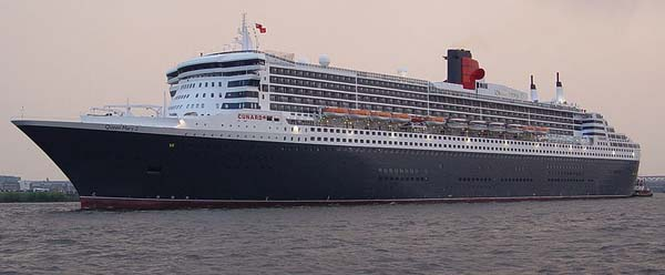 Queen Mary 2 | Cunard Line